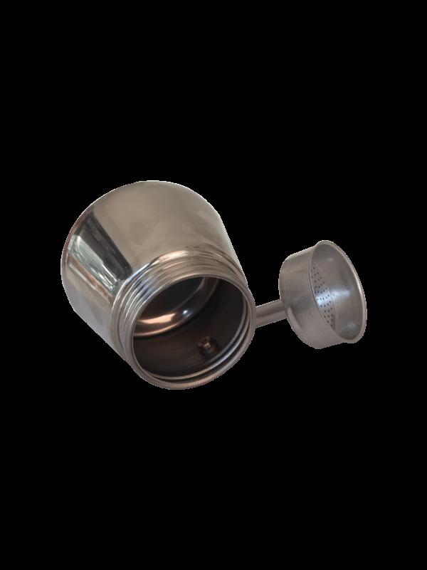 Espressokocher Ancap GIOTTO - 2 Tassen