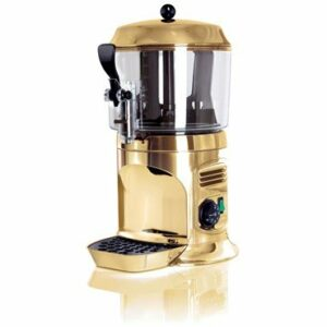 Dispender Bras SCIROCCO GOLD 5 l