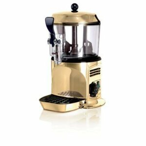 Dispender Bras SCIROCCO GOLD 3 l