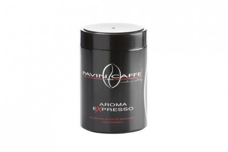 Pavin Caffé AROMA EXPRESSO 250 g gemahlen