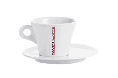 Pavin Caffé BREAKFASTTASSEN 6ER SET 330 ml