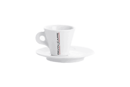Pavin Caffé ESPRESSOTASSEN 6ER SET 60 ml