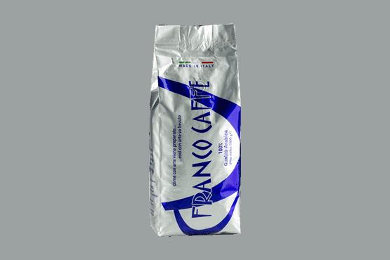 Franco Caffe COLOMBIA SUPREMO 1 kg ganze Bohnen