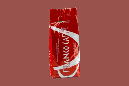 Franco Caffe SUPER BAR 1 kg ganze Bohnen