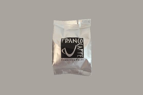 Franco Caffe SUPER BAR KAPSELN 100 Portionen