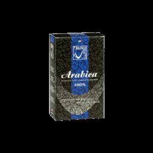 Franco Caffe COLOMBIA SUPREMO 250 g gemahlen