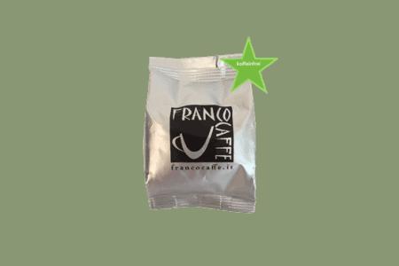 Franco Caffe KAPSELN KOFFEINFREI 100 Portionen