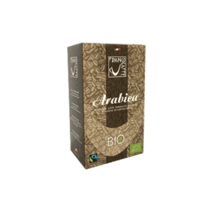 Franco Caffe BIO FAIRTRADE 250 g gemahlen