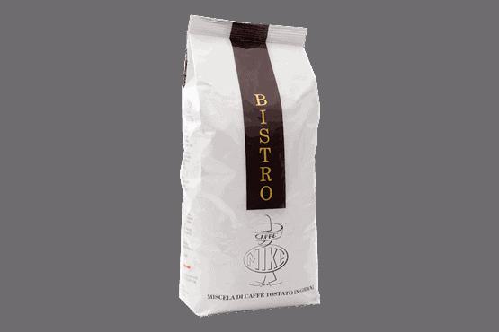 Caffé Mike BISTRO 1 kg ganze Bohnen