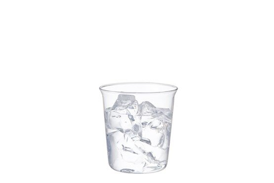 Kinto CAST Glas 250 ml