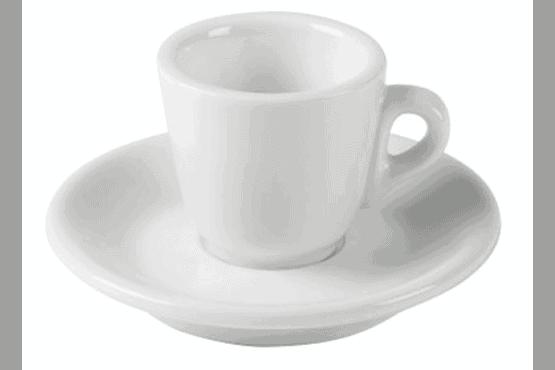 joefrex ESPRESSOTASSEN 6ER SET 60 ml