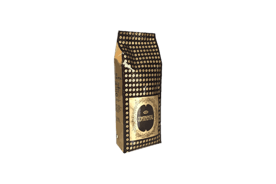 Caffé Mike CONTINENTAL 250 g ganze Bohnen