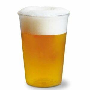 Kinto CAST Glas 430 ml
