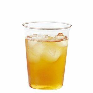 Kinto CAST Glas 350 ml