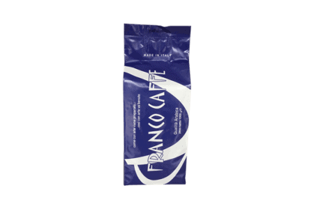 Franco Caffe SOAVE DO BRASIL 1 kg ganze Bohnen