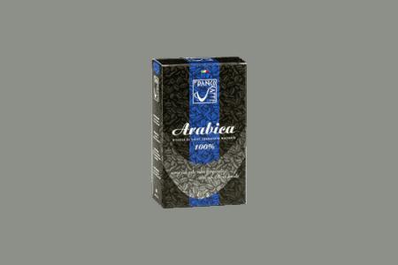Franco Caffe COLOMBIA SUPREMO 250 g ganze Bohnen