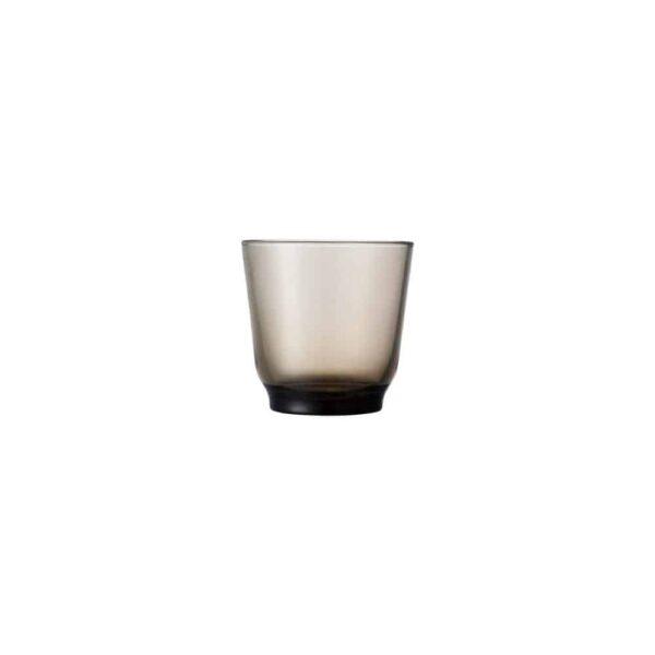 Kinto HIBI Tumbler 220 ml braun