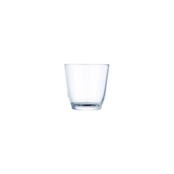 Kinto HIBI Tumbler 220 ml klar