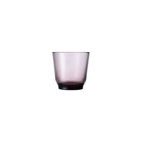 Kinto HIBI Tumbler 220 ml lila