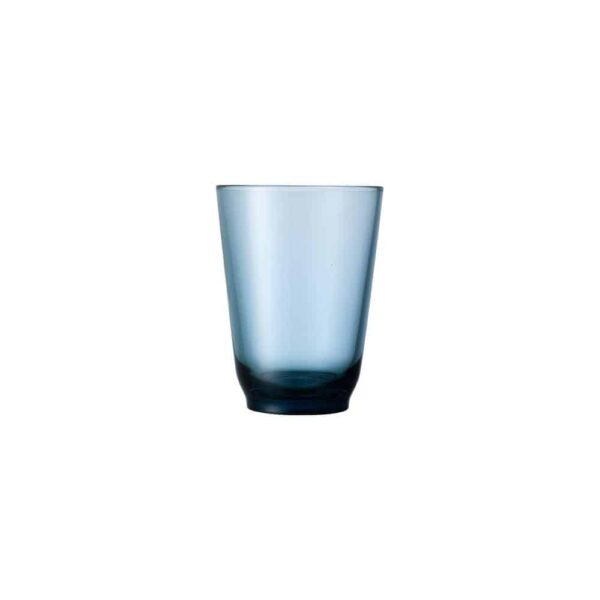 Kinto HIBI Tumbler 350 ml blau