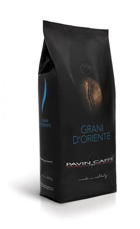 Pavin Caffé GRANI D'ORIENTE 1 kg ganze Bohnen