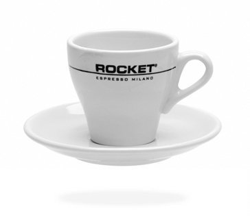 Rocket Espresso CAPPUCCINOTASSEN 6ER SET 160 ml