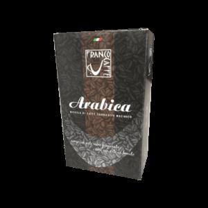 Franco Caffe SUPER BAR 250 g ganze Bohnen