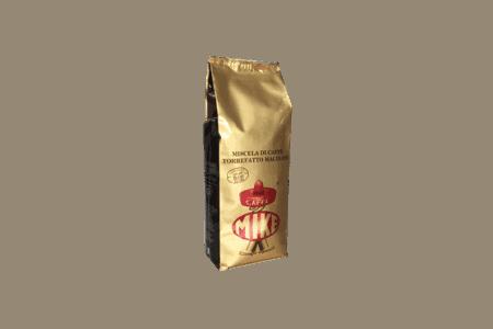Caffé Mike ORO 250 g ganze Bohnen
