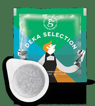 DEKA SELECTION Cialde 150 Portionen